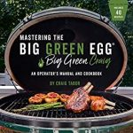 Craig Tabor Master Of The Charcoal Grill –  Book Review